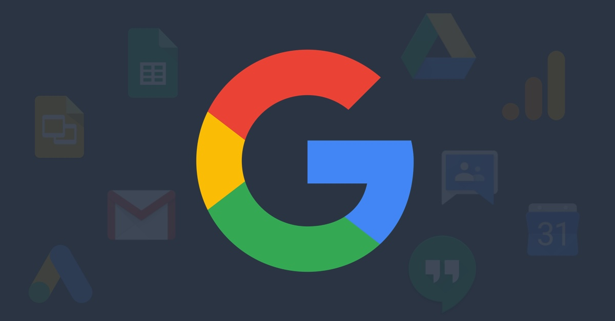 PP Rise of G Suite