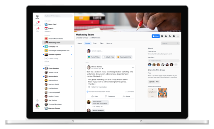 WorkplacebyFb