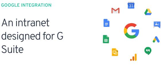 best intranet google