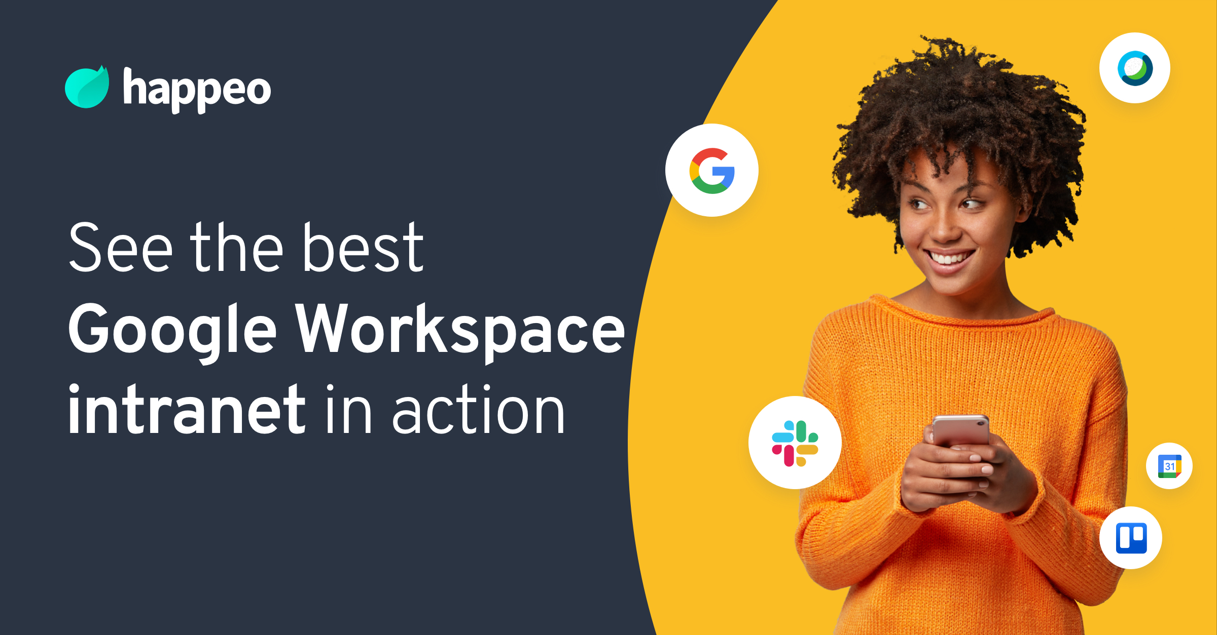 google workspace intranet