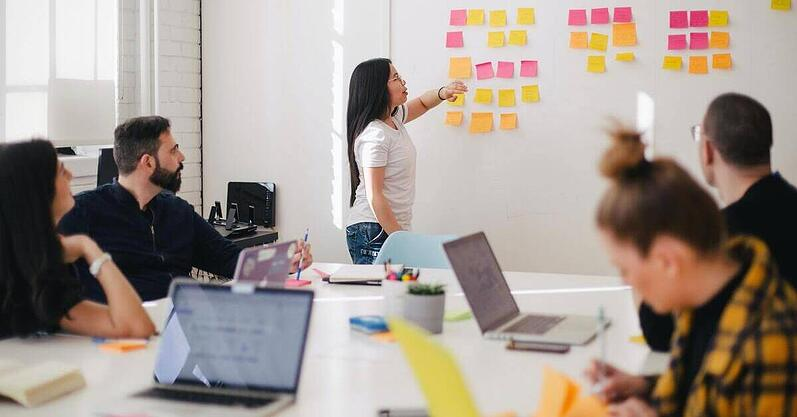 improve collaboration at work
