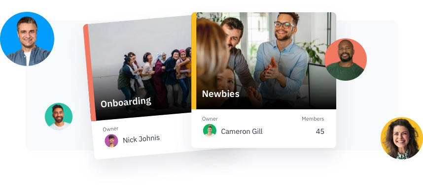 improve onboarding for better employee experience