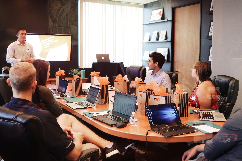 intranet decision making team