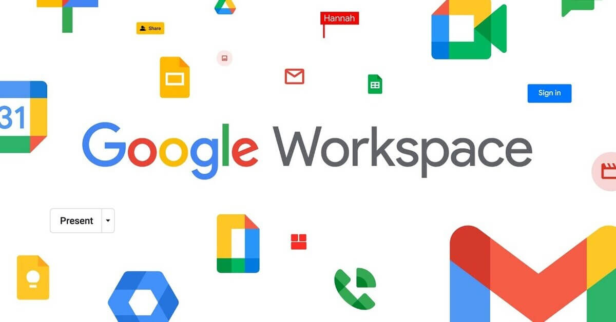 20 Google Workspace (G Suite) tips that save you time at work