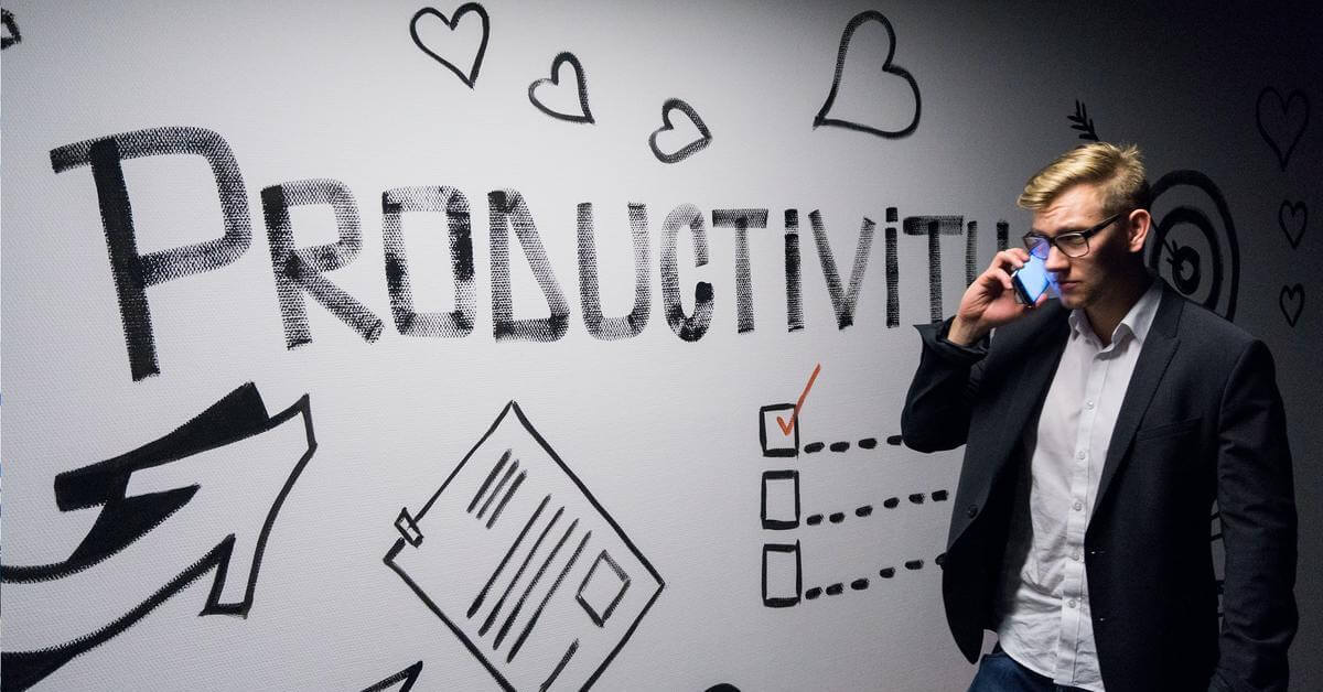 10 Ways Intranets can Increase Productivity at Work