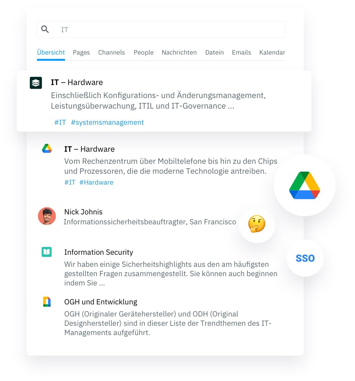 Google Cloud Security apps