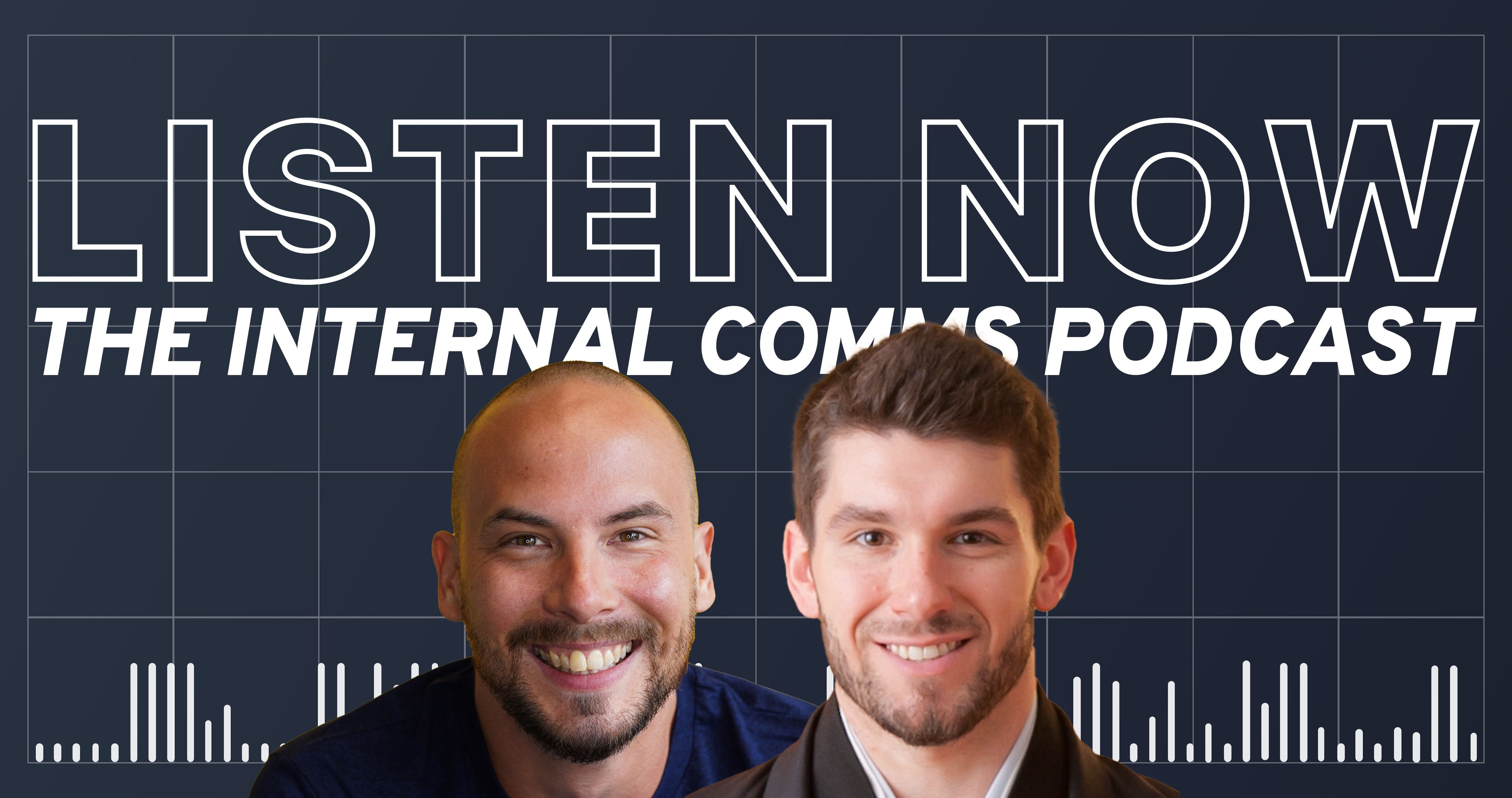 Podcast: Internal Comms in Japan