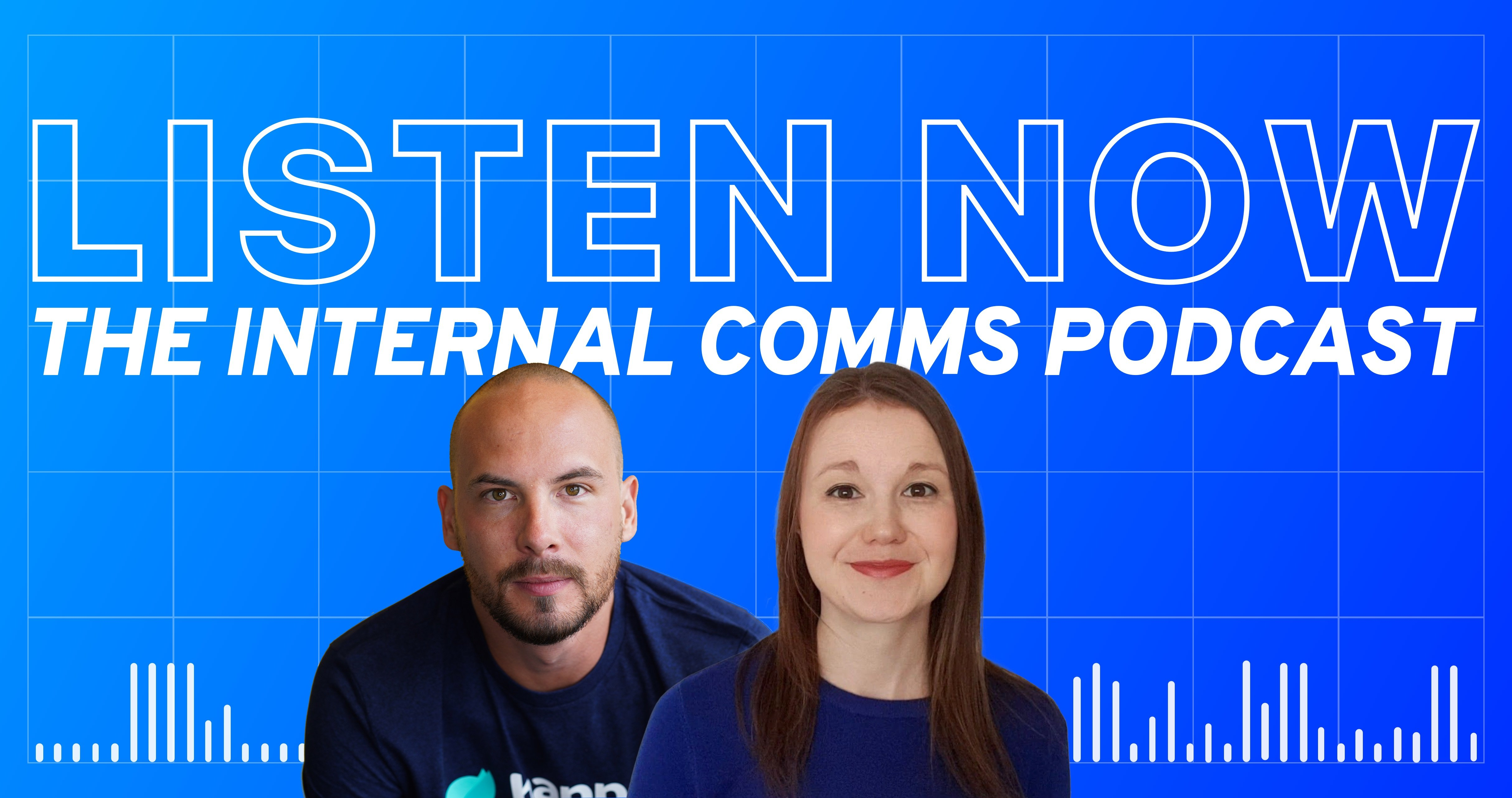 Podcast: How to do an Internal Comms audit?