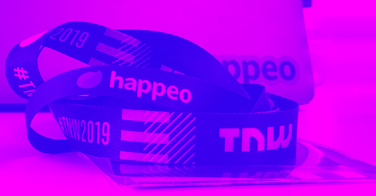 The Next Web 2019: The end of disruption