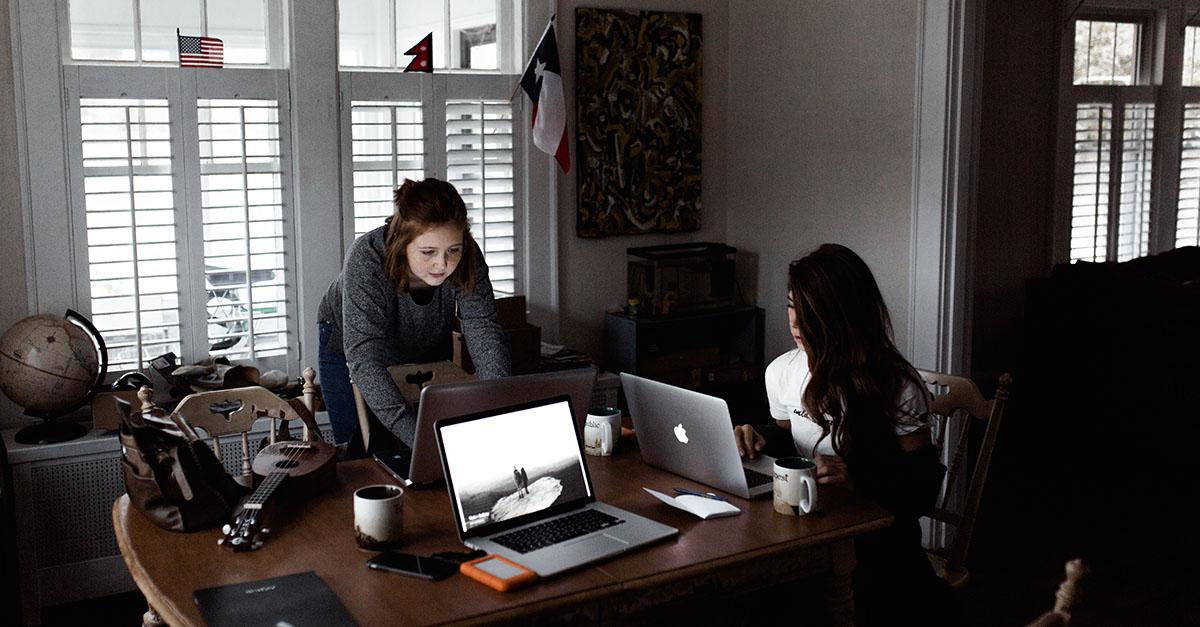 5 façons dont la collaboration avec Google augmente la productivité