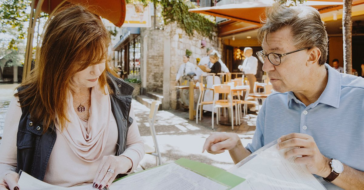 How to transfer knowledge from baby boomer generation