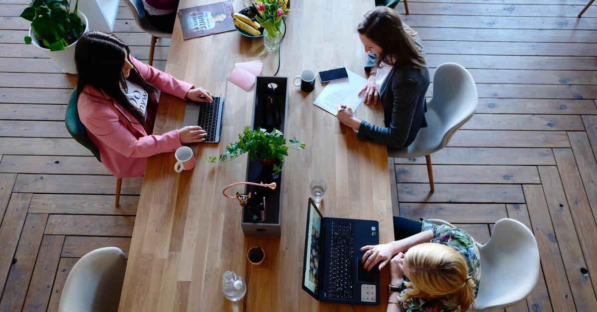 Coworking and COVID: Why 2021 is not the end of shared workspaces