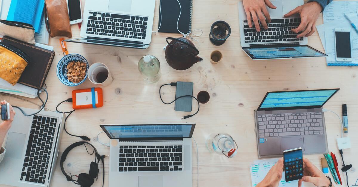 Die 11 Besten Home-Office Programme 2021