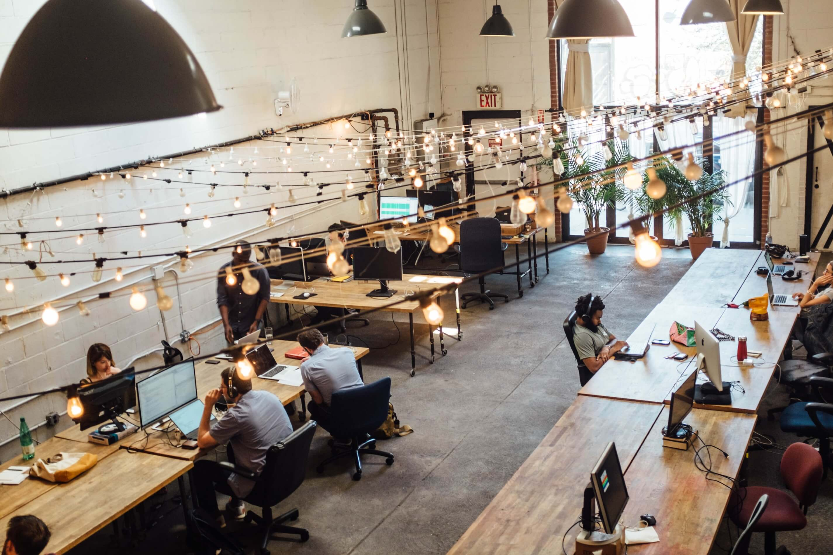 Coworking and COVID: why 2020 is not the end of shared workspaces