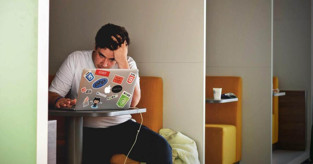 8 tips to help prevent a work from home burnout